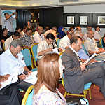 3rd Rmel stakeholder workshop